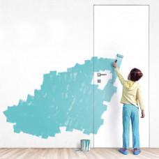 Дверь EcoVeneer IS 0 (грунтованное полотно под покраску)