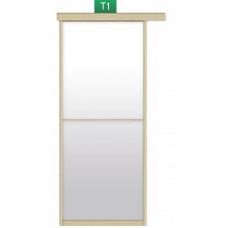 Дверь Т1