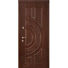 Дверь Берез Рассвет