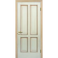 Дверь Плимут глухая