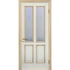 Дверь Плимут со стеклом