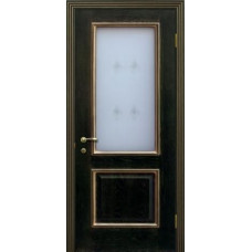 Дверь Триест со стеклом