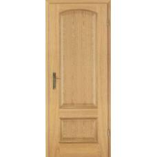 Дверь Е4600R Шпон дуба