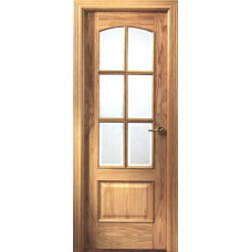Дверь Е4606R Шпон дуба