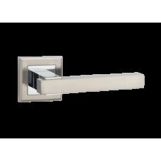 Ручка МВМ Z-1290 SN/CP LOFT