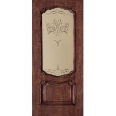 Дверь Премьера со стеклом