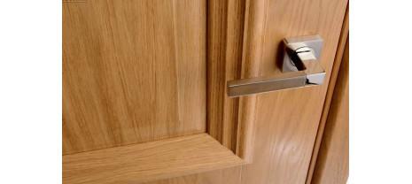 Межкомнатные двери: экошпон и натуральный шпон – в чём отличия?