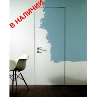 Двери грунтованные скрытые SECRET DOORS