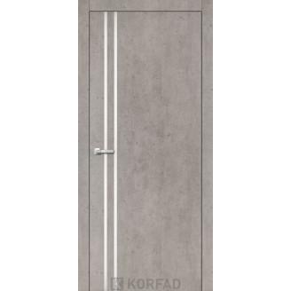 Двери Корфад  ALUMINIUM LOFT PLATO ALP-01