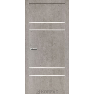 Двери Корфад ALUMINIUM LOFT PLATO ALP-04