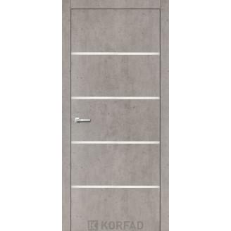 Двери Корфад ALUMINIUM LOFT PLATO ALP-05