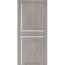 Двери Корфад ALUMINIUM LOFT PLATO ALP-06