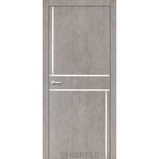 Двери Корфад ALUMINIUM LOFT PLATO ALP-07