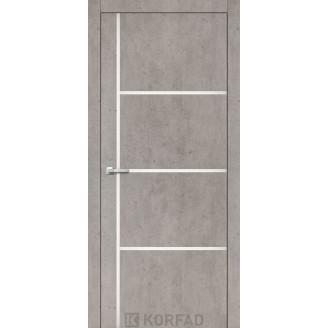 Двери Корфад ALUMINIUM LOFT PLATO ALP-08