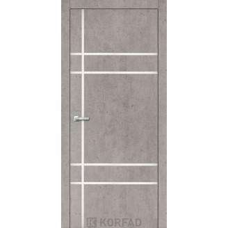 Двери Корфад ALUMINIUM LOFT PLATO ALP-09