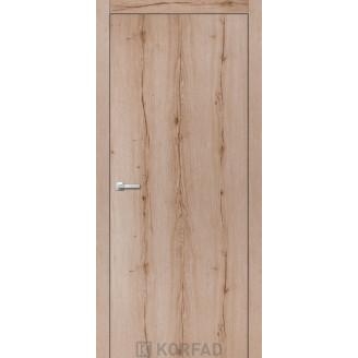 Двери Корфад WOOD PLATO WP-01