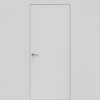 Двери Грунтованные скрытые Evolution 03 primer внутреннего открывания