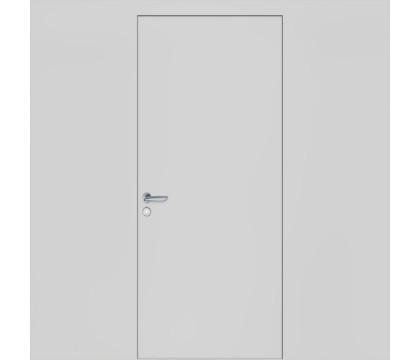 Двери Грунтованные скрытые Secret 01