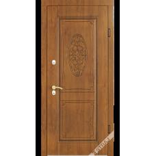 Дверь Берез Прима 3D
