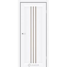 Дверь Leador Verona белый матовый