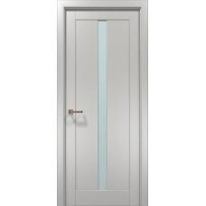 Двери OPTIMA-01 клен белый есть в наличии