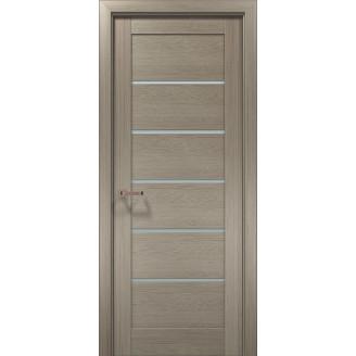 Двери OPTIMA-04 клен серый есть в наличии
