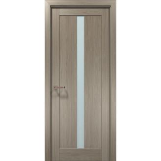 Двери OPTIMA-01 клен серый есть в наличии