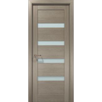 Двери OPTIMA-02 клен серый есть в наличии