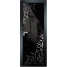Двери Моноколор 05MB