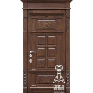 Дверь Берислав 6040 дуб/дуб