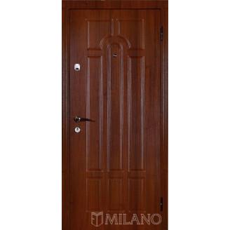 Дверь входная Модель Альма Maestro  142