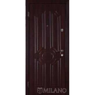 Дверь входная Модель Альма Maestro  414
