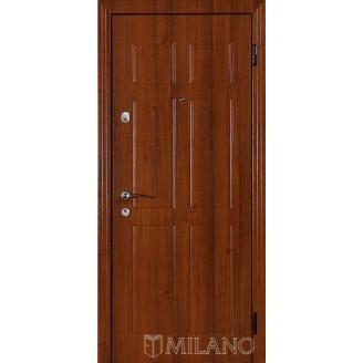 Дверь входная Модель Альма Maestro  418
