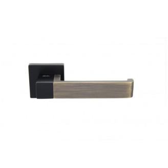 Ручки Siba RONDO Е03 черная-бронза