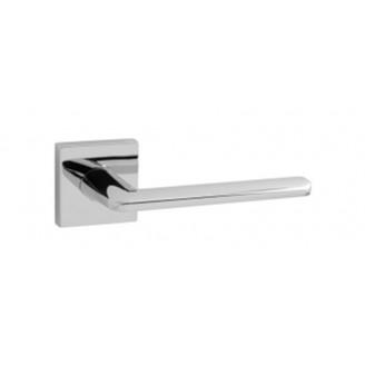 Дверные ручки Tupai ELIPTICA 3098 хром полированный