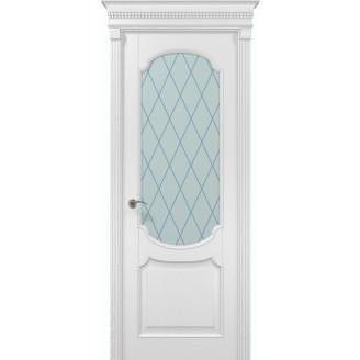 Двери Barocco
